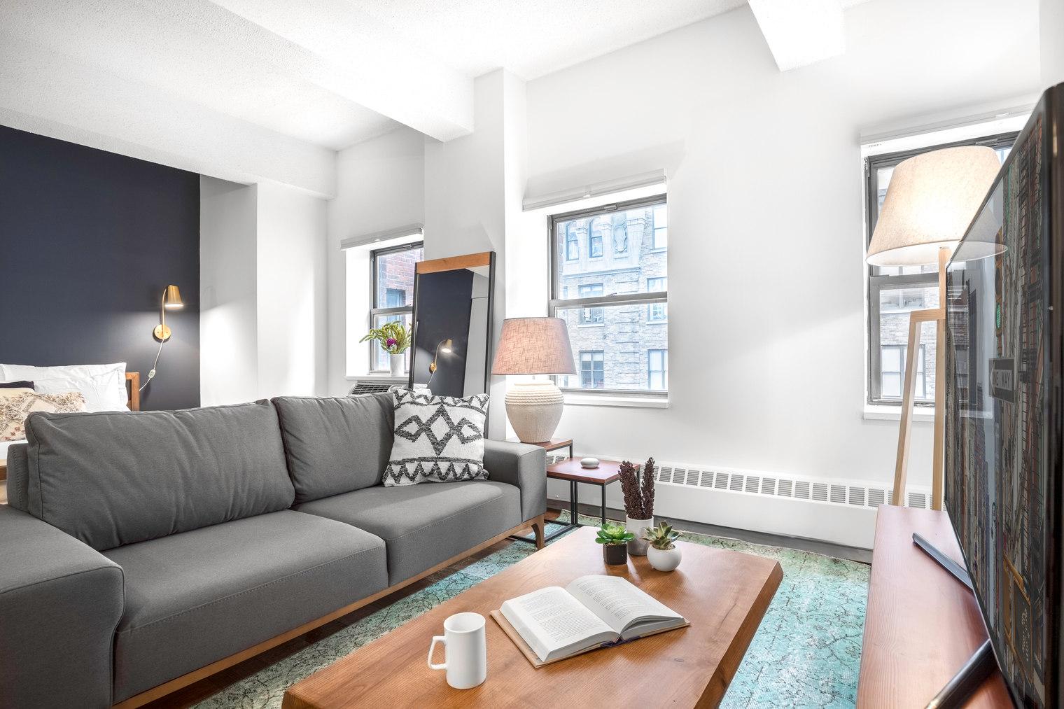 360 West 34th Street Interior Photo