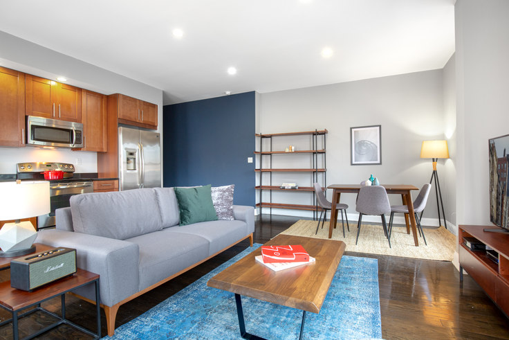 Apartments for Rent in New York | Furnished Apartments NYC